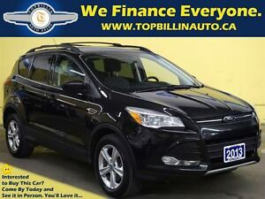 2013 Ford Escape 4WD, NAVIGATION, POWER TAIL-GATE