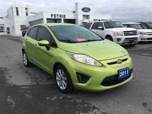 2011 Ford Fiesta SE - BLUETOOTH, AC, CRUISE