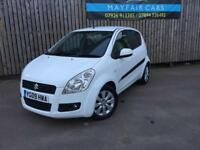 2009 Suzuki Splash 1.2 Gls+ not corsa, yaris, micra, swift, clio, fiesta