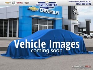 2016 Chevrolet Tahoe 4x4 LTZ