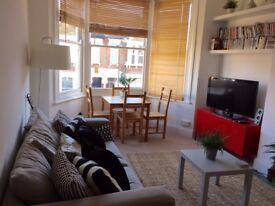 SUBLET 3-6 MONTHS DOUBLE BEDROOM IN FRIENDLY HOUSE! ALL BILLS INCLUDED.