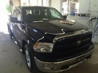 2012 Ram 1500 quad cab Outdoorsman