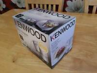 New Kenwood Mini Chopper CH185 300W 350ml