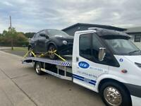 Car Recovery & vehicle transportation