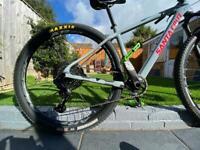 Santa Cruz Highball C mountain bike