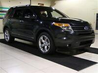 2012 Ford Explorer LIMITED AWD CUIR NAV CAMERA RECUL