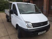 2008 LDV maxus ready for work rebuilt engine etc