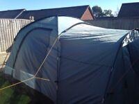 Vango Orchy 4 man tent
