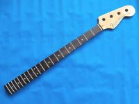 Precision Bass Vintage tinted Rosewood Neck New