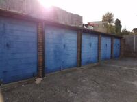 Garages to rent: Brewery Road Plumstead SE18 1NG - GATED SITE