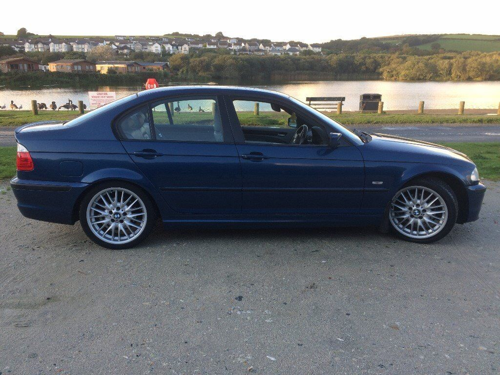 BMW 325I E46 Low Mileage  in Par Cornwall  Gumtree
