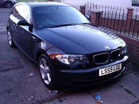 2009 BMW 118D SPORT