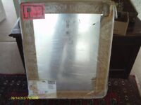NOLTE WALL MIRROR BRAND NEW UNPACKED MODEL SOLO-H1 MADE IN GERMANY