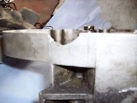 Alloy Welding