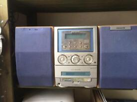 Aiwa Compact System