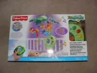 Rain Forest Mobile ... Peek-A-Boo .. by Fisher Price
