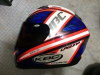 Motorbike Helmet - KBC VR-2