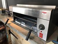 Falcon E3532 commercial grill.