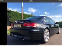 BMW 335i e92 - Low Mileage - Great condition