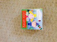 Ben & Holly little Kingdom books