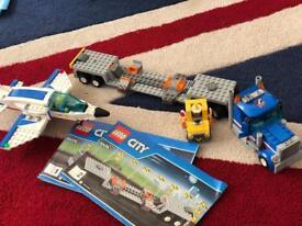 Lego city 60079