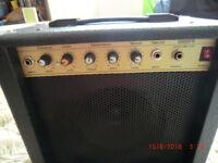 Soundlab Guitar Amp model G860FR