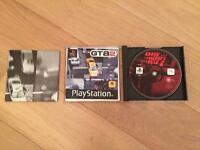 Grand Theft Auto 2 PlayStation 1 gta 2 ps1 game