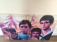 Picture scarface