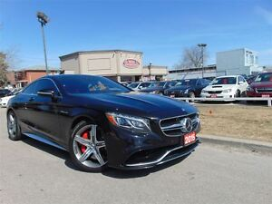 2015 Mercedes-Benz S-Class S63 AMG EXCLUSIVE PKG-NIGHT VISION-57