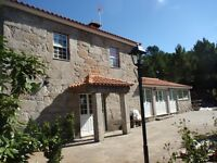 Lovely Rustic House to sale in Douro Region , Portugal