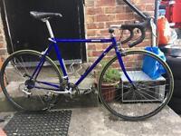 """Holdsworth road bike, speed bike 28"""" Inch wheels"""