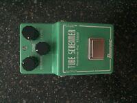 Ibanez Tubescreamer TS808 Reissue