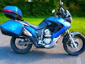 2008 Honda XL700 Transalp ABS Part ex for Crf 250 Ktm 350 Yzf 450 600 & Bmw X3 £3,999