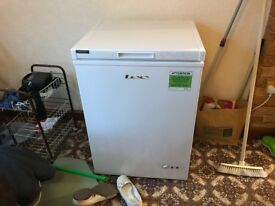 Lec Standalone Freezer hardly used in new condition