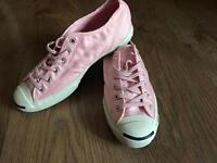 Brand New Converse Jack Purcell trainers,