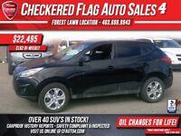 2015 Hyundai Tucson AWD-HEATED SEATS-BLUETOOTH