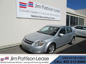 2009 Chevrolet Cobalt 2.2L ECO-Tec LT Sedan w/Remote Start