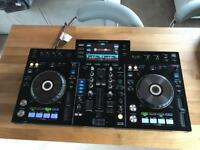 WANTED - Pioneer CDJ 2000 Nexus NXS2 DJ EQUIPMENT DDJ CONTROLLER XDJ RX