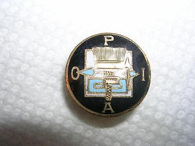 PIAO/POIA LAPEL PIN/TIE TACK