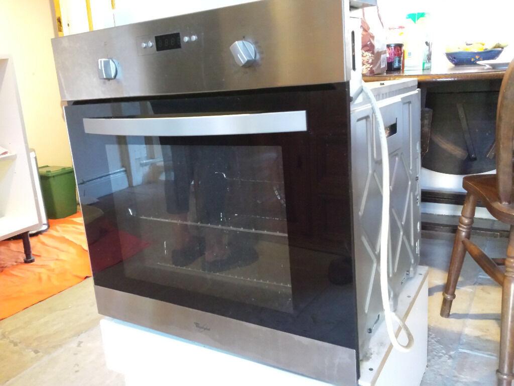 lamona double oven instructions