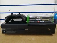XBOX ONE 500GB FIFA 18 LEGO DIMENSIONS CALL OF DUTY WITH RECEIPT
