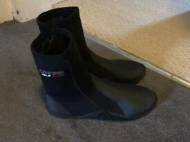 Wetsuit Boots - CRESSI ISLA 5MM BOOTS (Sz 42-43)