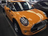 Mini Cooper Wanted - clubman, countryman, paceman