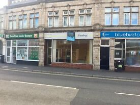 OFFICE/ RETAIL UNIT TO LET IN BOURNEMOUTH