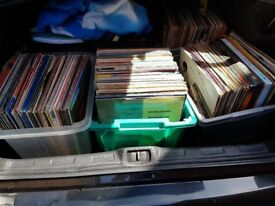 Collectable - Mixed Vinyl - Sensible Offers!