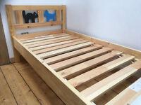 Kids Ikea Beds