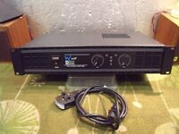 W-AUDIO DA500 Series Pro Power Amplifier