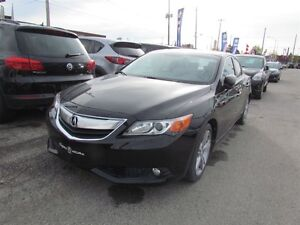 2013 Acura ILX Premium Package | LEATHER | ROOF | HEATED SEATS London Ontario image 3