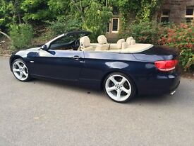 Excellent example of BMW 3 Series 3.0 325i SE