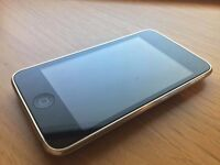 Apple iPod Touch Bluetooth 32GB MC008BT/A 3rd Generation Black Used Condition Spotify